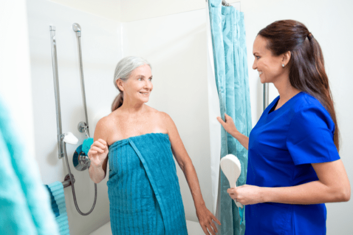 Assisted Living Myths