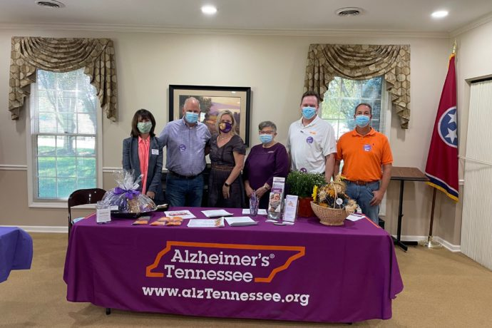 Shannondale Alzheimer's Tennessee Knoxville